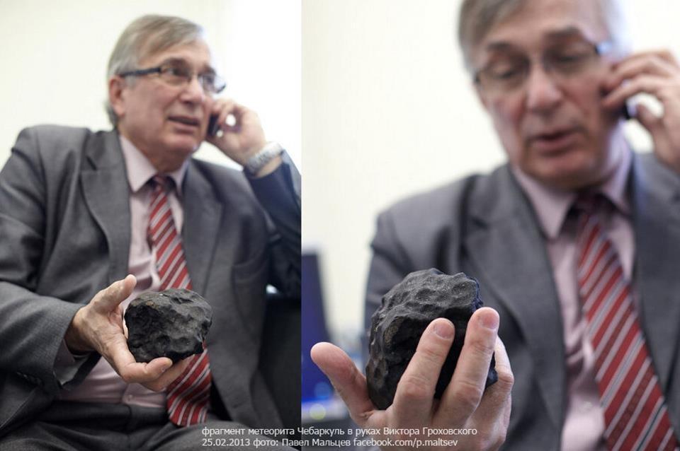 1,8 meteoritt
