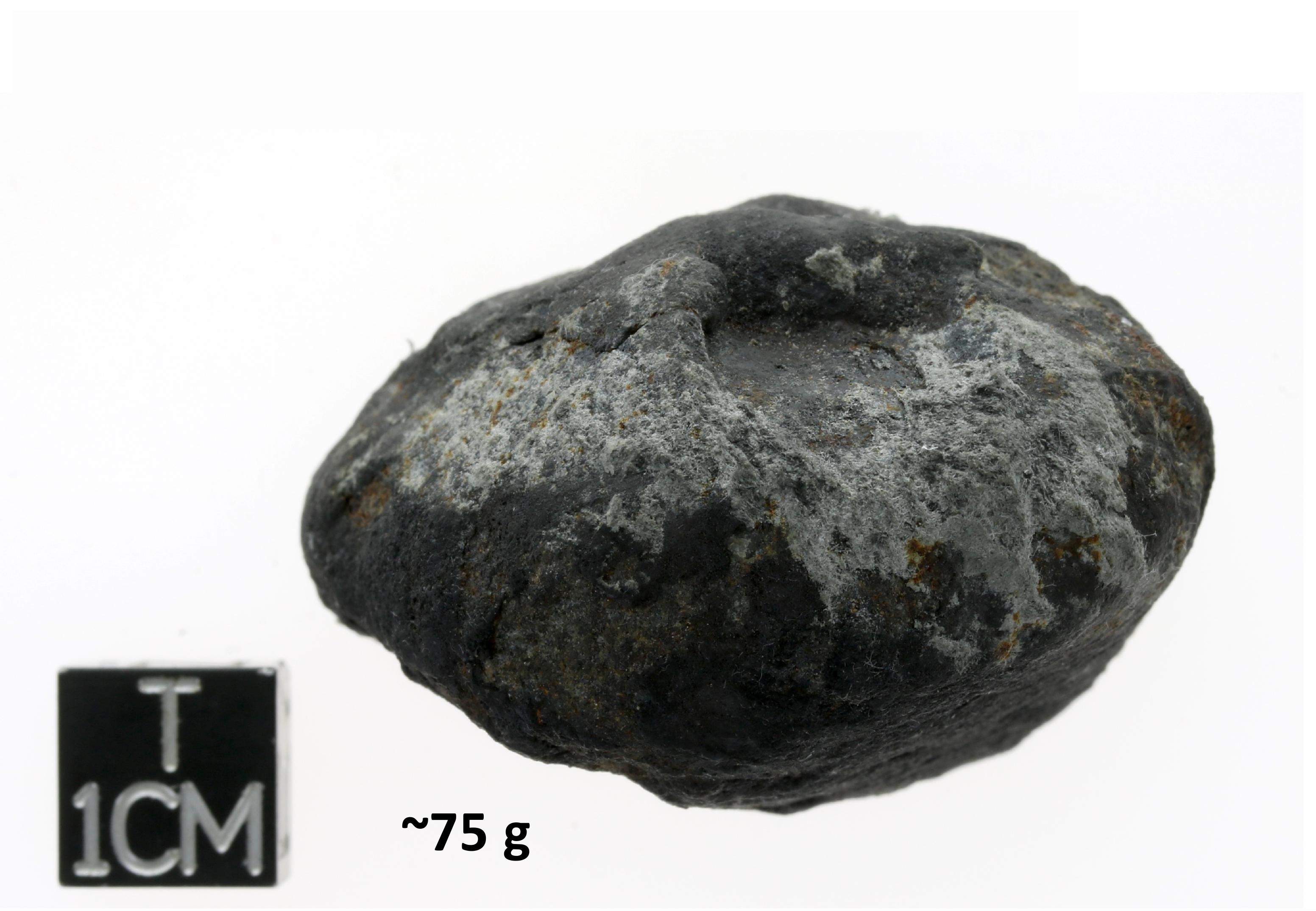 Dueodde-meteoritten